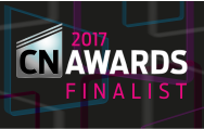 CN 2017 Awards Finalist