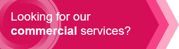 Check out our commercial services