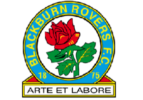 Blackburn Rovers Football Club Logo