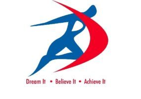 Dream it. Believe it. Achieve it. Logo