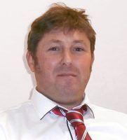 Jason Carre. New London ADM.