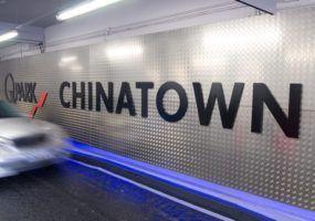 Q Park Chinatown