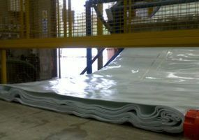 Sewer Lining Sheets