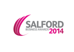 Salford Business awards 2014