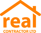Real Contractor Logo