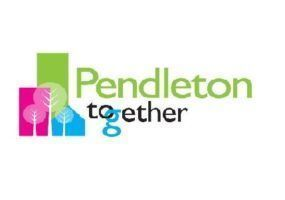 Pendleton Together Logo