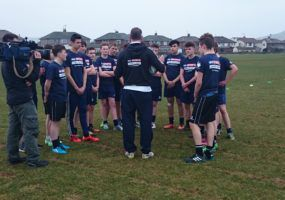 Haslingden High School Rugby