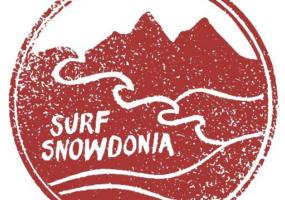 Surf Snowdownia Logo