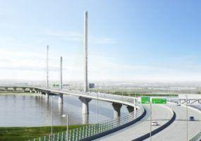 Mersey Gateway Project