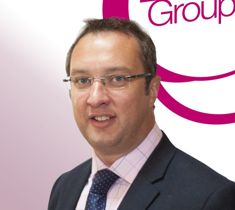 Richard Leigh Business Development Director