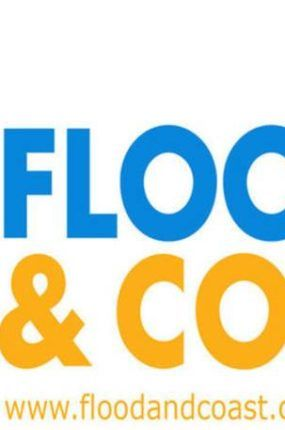 Flood and coast 2016 logo