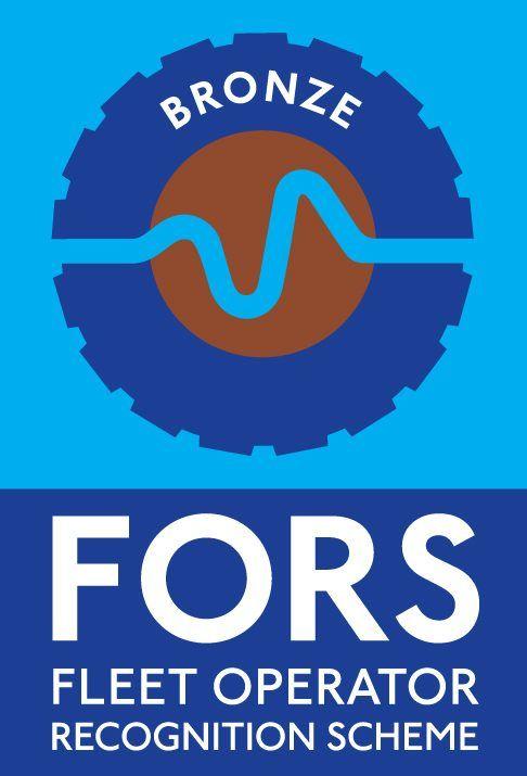 FORS Bronze Award Logo