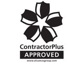 ContractorPlus Approved Badge