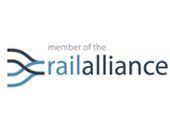 Rail Alliance Membership badge