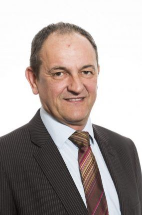 Lanes Group plc Operations Director, Alan Wallis