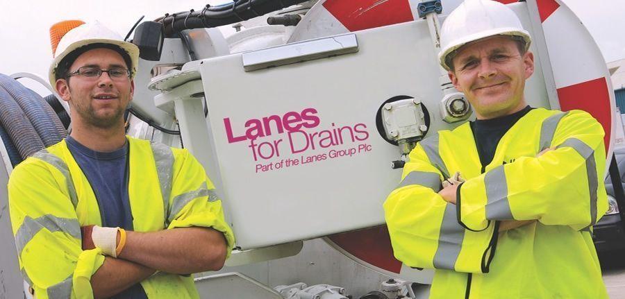 drainage-contractors
