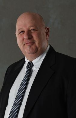 Lanes Group regional manager for Cardiff, Peter Symons