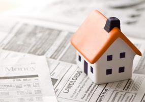 Landlord Responsibilities Stock Image