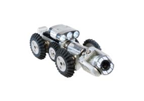 Ipek Rovver 125 Crawler cutout