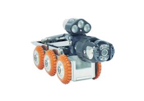 Minicam Proteus CRP150ex