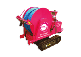 Remote Jetting Reels cutout
