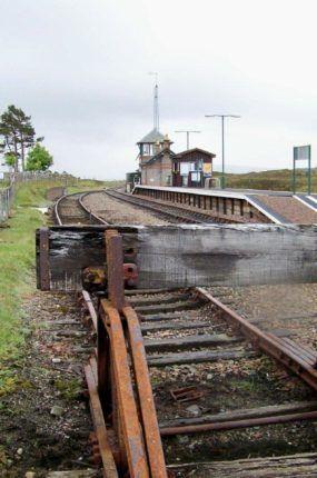 corrour-railway-station
