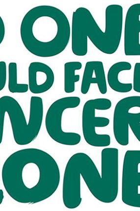 no-one-should-face-cancer-alone-banner