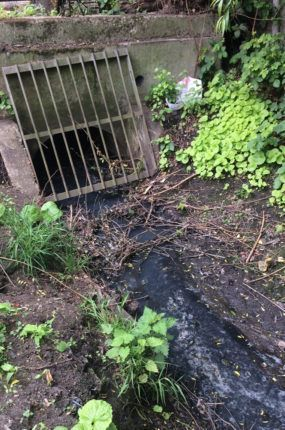 culvert-entrance-squ-before-jet-cleaning-showing-displaced-grill