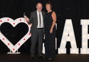 UK Heart Safe Awards, Hilton Deansgate