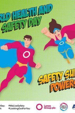 world-health-and-safety-day