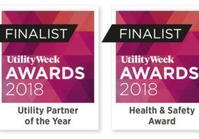 utility week awards