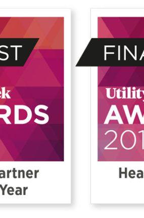 utility week awards