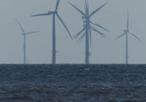 Image courtesy of: Mat Fascione / Lincs Offshore Wind Farm / CC BY-SA 2.0