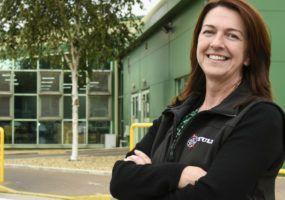 Catherine Gormley Tulip Site Director