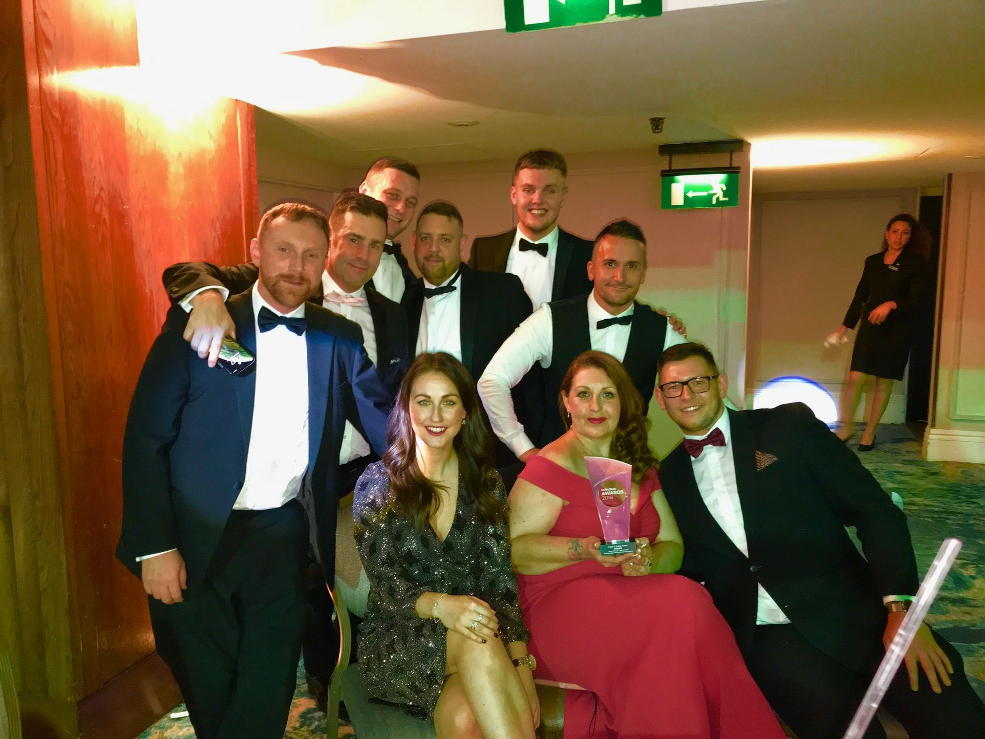 Utility Week Awards 2018