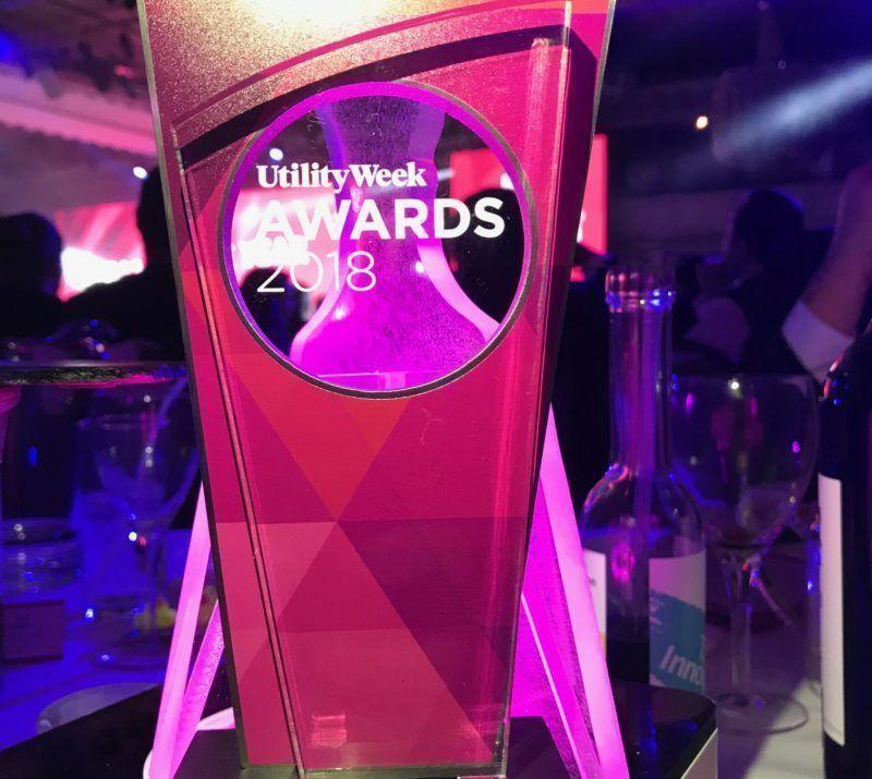 Utility Awards Week 2018
