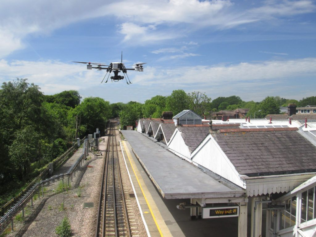 Amersham drone survey final (1)