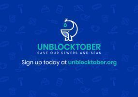 Unblocktober - Sign up